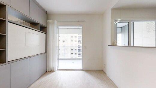 Living - Apartamento à venda Rua Doutor Paschoal Imperatriz,Vila Gertrudes, Zona Sul,São Paulo - R$ 792.000 - II-20927-34779 - 6