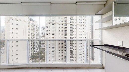Living - Apartamento à venda Rua Doutor Paschoal Imperatriz,Vila Gertrudes, Zona Sul,São Paulo - R$ 792.000 - II-20927-34779 - 7