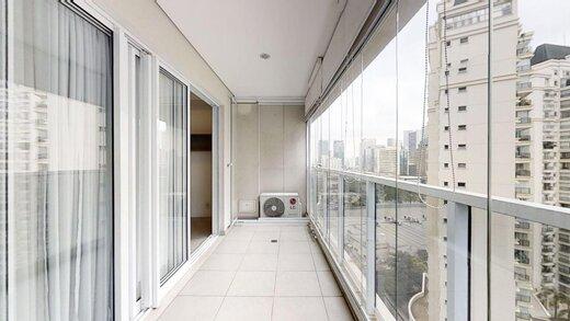 Living - Apartamento à venda Rua Doutor Paschoal Imperatriz,Vila Gertrudes, Zona Sul,São Paulo - R$ 792.000 - II-20927-34779 - 10