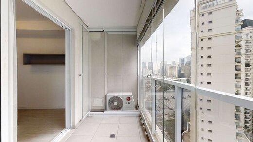 Living - Apartamento à venda Rua Doutor Paschoal Imperatriz,Vila Gertrudes, Zona Sul,São Paulo - R$ 792.000 - II-20927-34779 - 11
