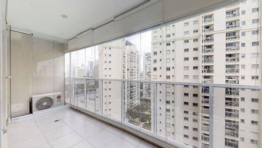 Living - Apartamento à venda Rua Doutor Paschoal Imperatriz,Vila Gertrudes, Zona Sul,São Paulo - R$ 792.000 - II-20927-34779 - 14