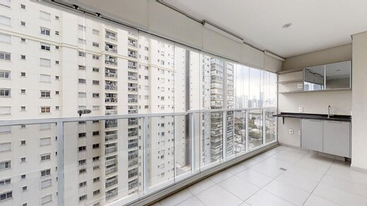 Living - Apartamento à venda Rua Doutor Paschoal Imperatriz,Vila Gertrudes, Zona Sul,São Paulo - R$ 792.000 - II-20927-34779 - 15