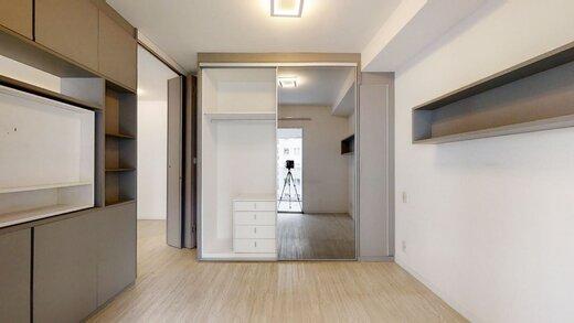 Quarto principal - Apartamento à venda Rua Doutor Paschoal Imperatriz,Vila Gertrudes, Zona Sul,São Paulo - R$ 792.000 - II-20927-34779 - 16