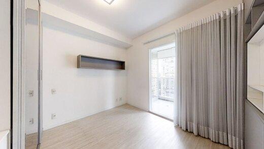 Quarto principal - Apartamento à venda Rua Doutor Paschoal Imperatriz,Vila Gertrudes, Zona Sul,São Paulo - R$ 792.000 - II-20927-34779 - 19