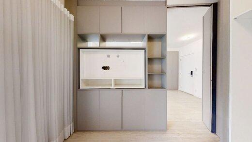 Quarto principal - Apartamento à venda Rua Doutor Paschoal Imperatriz,Vila Gertrudes, Zona Sul,São Paulo - R$ 792.000 - II-20927-34779 - 20