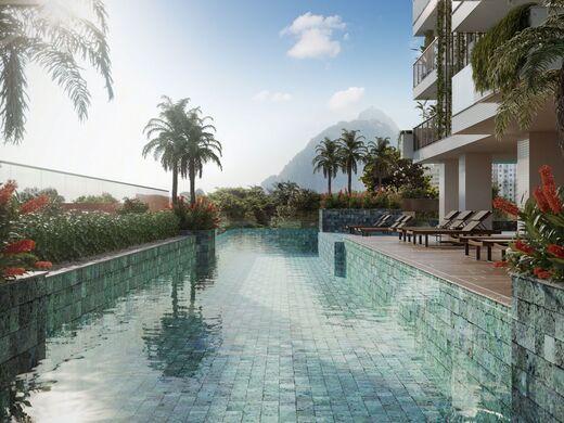 Piscina - Apartamento 2 quartos à venda Rio de Janeiro,RJ - R$ 2.042.800 - II-20814-34592 - 17