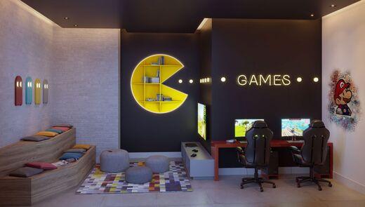 Game place - Apartamento 2 quartos à venda Rio de Janeiro,RJ - R$ 2.042.800 - II-20814-34592 - 7
