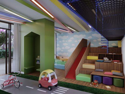 Brinquedoteca - Apartamento 2 quartos à venda Rio de Janeiro,RJ - R$ 2.042.800 - II-20814-34592 - 8