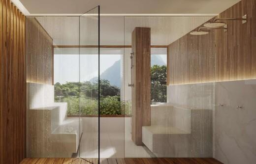 Sauna - Apartamento 2 quartos à venda Rio de Janeiro,RJ - R$ 2.042.800 - II-20814-34592 - 12