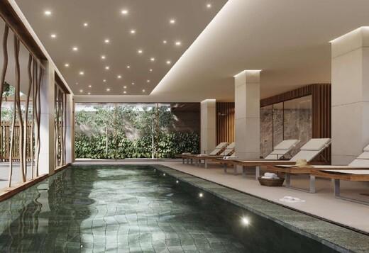 Piscina - Apartamento 2 quartos à venda Rio de Janeiro,RJ - R$ 2.042.800 - II-20814-34592 - 13