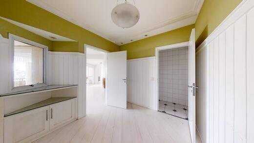 Apartamento à venda Rua Doutor Tomás Carvalhal,Paraíso, Zona Sul,São Paulo - R$ 3.834.000 - II-18496-30806 - 27