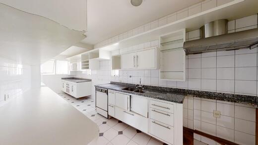 Apartamento à venda Rua Doutor Tomás Carvalhal,Paraíso, Zona Sul,São Paulo - R$ 3.834.000 - II-18496-30806 - 28