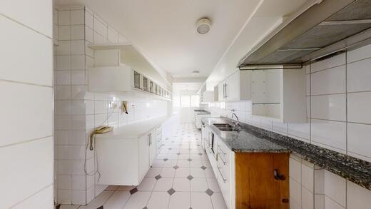 Apartamento à venda Rua Doutor Tomás Carvalhal,Paraíso, Zona Sul,São Paulo - R$ 3.834.000 - II-18496-30806 - 29