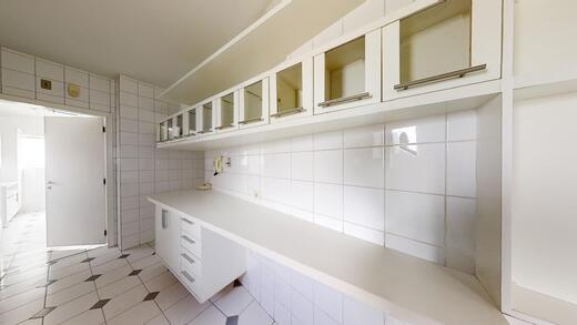 Apartamento à venda Rua Doutor Tomás Carvalhal,Paraíso, Zona Sul,São Paulo - R$ 3.834.000 - II-18496-30806 - 31