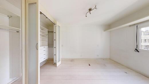 Apartamento à venda Rua Doutor Tomás Carvalhal,Paraíso, Zona Sul,São Paulo - R$ 3.834.000 - II-18496-30806 - 3