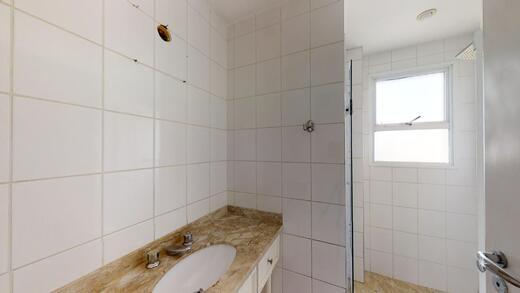 Apartamento à venda Rua Doutor Tomás Carvalhal,Paraíso, Zona Sul,São Paulo - R$ 3.834.000 - II-18496-30806 - 5