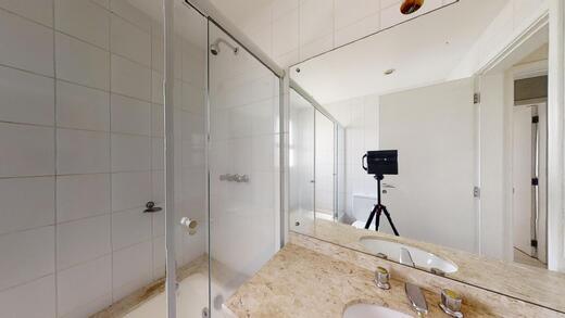 Apartamento à venda Rua Doutor Tomás Carvalhal,Paraíso, Zona Sul,São Paulo - R$ 3.834.000 - II-18496-30806 - 6