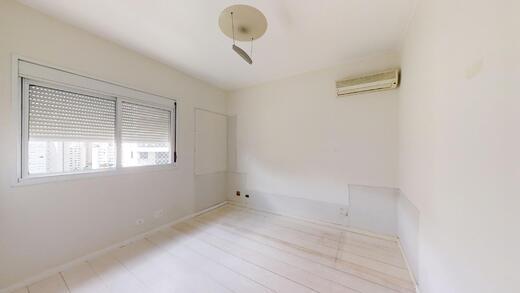 Apartamento à venda Rua Doutor Tomás Carvalhal,Paraíso, Zona Sul,São Paulo - R$ 3.834.000 - II-18496-30806 - 7