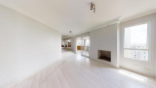Apartamento à venda Rua Doutor Tomás Carvalhal,Paraíso, Zona Sul,São Paulo - R$ 3.834.000 - II-18496-30806 - 9