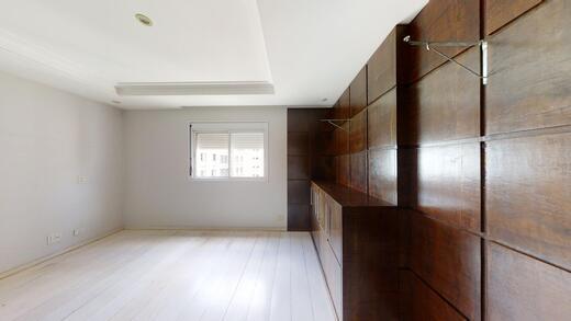 Apartamento à venda Rua Doutor Tomás Carvalhal,Paraíso, Zona Sul,São Paulo - R$ 3.834.000 - II-18496-30806 - 11