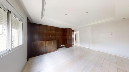 Apartamento à venda Rua Doutor Tomás Carvalhal,Paraíso, Zona Sul,São Paulo - R$ 3.834.000 - II-18496-30806 - 13