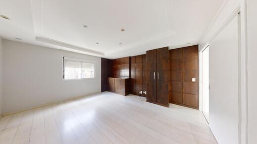 Apartamento à venda Rua Doutor Tomás Carvalhal,Paraíso, Zona Sul,São Paulo - R$ 3.834.000 - II-18496-30806 - 1