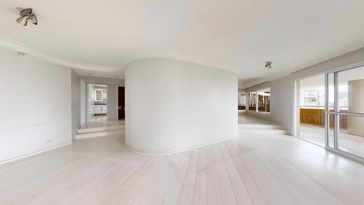 Apartamento à venda Rua Doutor Tomás Carvalhal,Paraíso, Zona Sul,São Paulo - R$ 3.834.000 - II-18496-30806 - 15