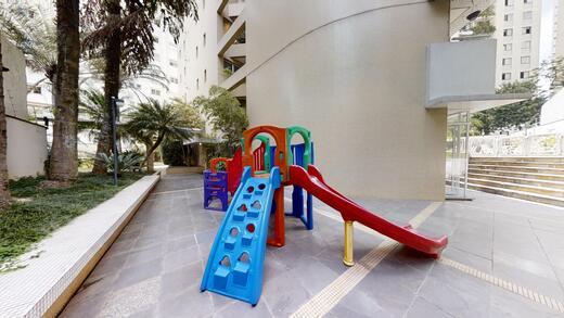 Apartamento à venda Rua Doutor Tomás Carvalhal,Paraíso, Zona Sul,São Paulo - R$ 3.834.000 - II-18496-30806 - 20