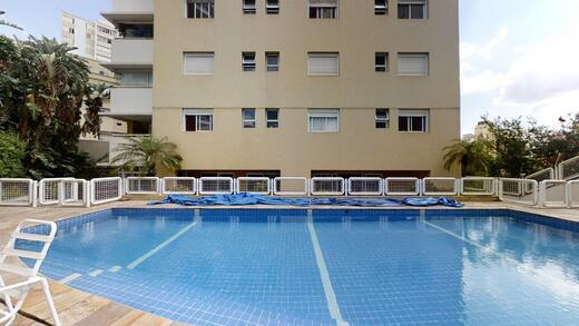 Apartamento à venda Rua Doutor Tomás Carvalhal,Paraíso, Zona Sul,São Paulo - R$ 3.834.000 - II-18496-30806 - 21