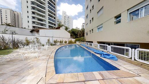 Apartamento à venda Rua Doutor Tomás Carvalhal,Paraíso, Zona Sul,São Paulo - R$ 3.834.000 - II-18496-30806 - 22