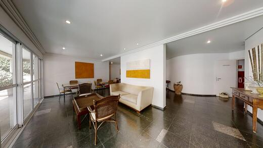 Apartamento à venda Rua Doutor Tomás Carvalhal,Paraíso, Zona Sul,São Paulo - R$ 3.834.000 - II-18496-30806 - 23