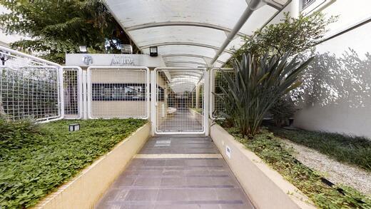 Apartamento à venda Rua Doutor Tomás Carvalhal,Paraíso, Zona Sul,São Paulo - R$ 3.834.000 - II-18496-30806 - 24