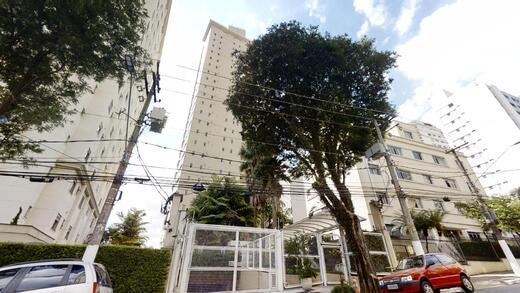 Apartamento à venda Rua Doutor Tomás Carvalhal,Paraíso, Zona Sul,São Paulo - R$ 3.834.000 - II-18496-30806 - 25