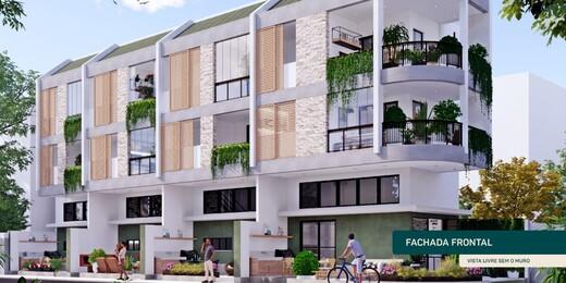 Fachada - Casa em Condomínio 3 quartos à venda Rio de Janeiro,RJ - R$ 1.198.008 - II-21080-35016 - 1
