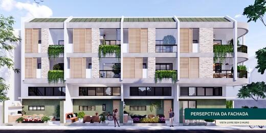 Fachada - Casa em Condomínio 3 quartos à venda Rio de Janeiro,RJ - R$ 1.198.008 - II-21080-35016 - 3
