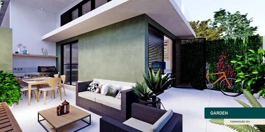 Terraco - Casa em Condomínio 3 quartos à venda Rio de Janeiro,RJ - R$ 1.198.008 - II-21080-35016 - 6