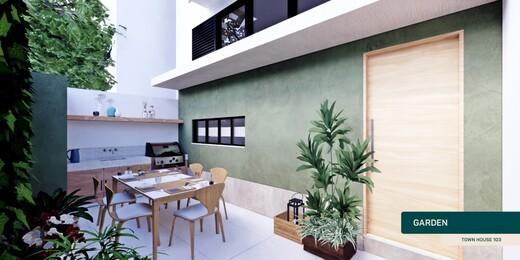 Terraco - Casa em Condomínio 3 quartos à venda Rio de Janeiro,RJ - R$ 1.198.008 - II-21080-35016 - 7