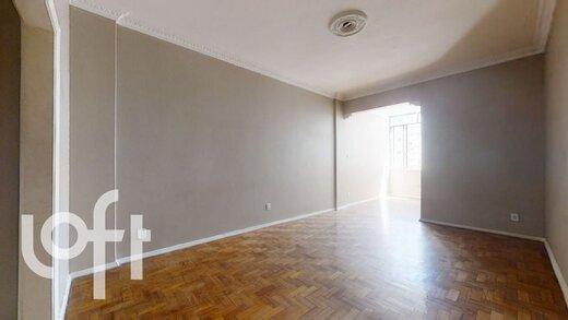 Living - Apartamento 2 quartos à venda Copacabana, Rio de Janeiro - R$ 1.295.000 - II-21102-35044 - 29