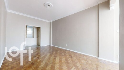 Living - Apartamento 2 quartos à venda Copacabana, Rio de Janeiro - R$ 1.295.000 - II-21102-35044 - 28
