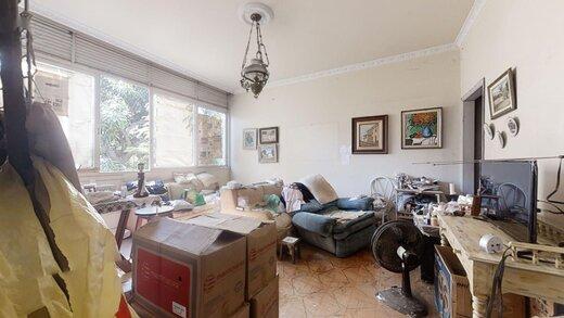 Living - Apartamento 3 quartos à venda Laranjeiras, Rio de Janeiro - R$ 1.290.000 - II-21062-34992 - 18