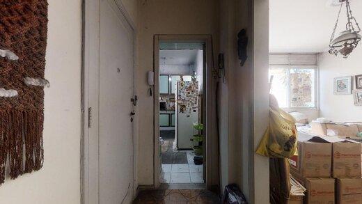 Living - Apartamento 3 quartos à venda Laranjeiras, Rio de Janeiro - R$ 1.290.000 - II-21062-34992 - 8