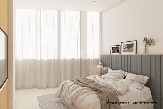Quarto principal - Apartamento 3 quartos à venda Laranjeiras, Rio de Janeiro - R$ 1.290.000 - II-21062-34992 - 13