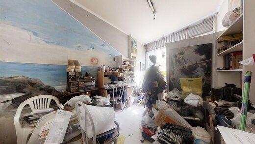 Quarto principal - Apartamento 3 quartos à venda Laranjeiras, Rio de Janeiro - R$ 1.290.000 - II-21062-34992 - 14