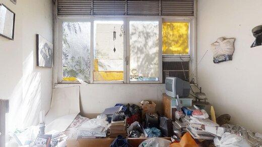 Quarto principal - Apartamento 3 quartos à venda Laranjeiras, Rio de Janeiro - R$ 1.290.000 - II-21062-34992 - 15