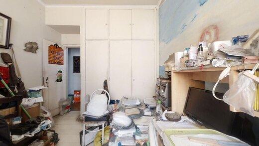 Quarto principal - Apartamento 3 quartos à venda Laranjeiras, Rio de Janeiro - R$ 1.290.000 - II-21062-34992 - 17