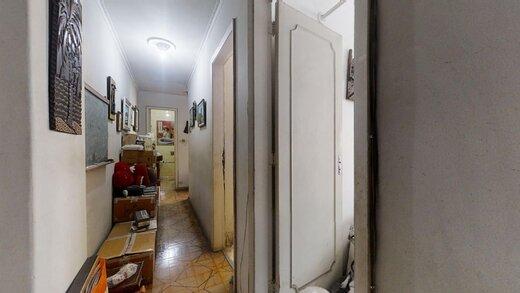 Quarto principal - Apartamento 3 quartos à venda Laranjeiras, Rio de Janeiro - R$ 1.290.000 - II-21062-34992 - 1
