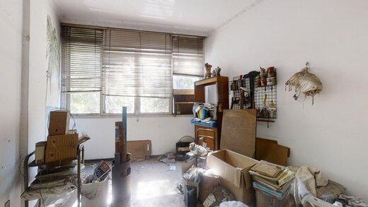 Quarto principal - Apartamento 3 quartos à venda Laranjeiras, Rio de Janeiro - R$ 1.290.000 - II-21062-34992 - 19