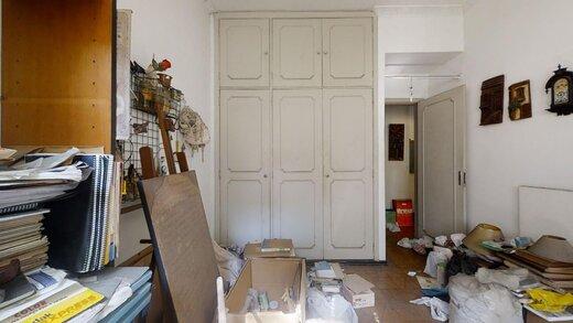 Quarto principal - Apartamento 3 quartos à venda Laranjeiras, Rio de Janeiro - R$ 1.290.000 - II-21062-34992 - 21