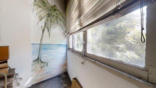 Quarto principal - Apartamento 3 quartos à venda Laranjeiras, Rio de Janeiro - R$ 1.290.000 - II-21062-34992 - 22