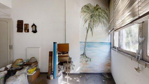 Quarto principal - Apartamento 3 quartos à venda Laranjeiras, Rio de Janeiro - R$ 1.290.000 - II-21062-34992 - 23